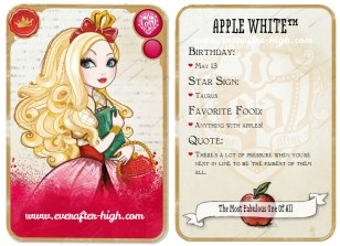 apple-white-double-side-card