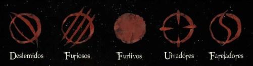 Filhos da Lua - O Legado