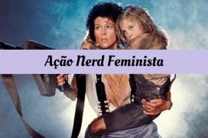 Ação Nerd Feminista