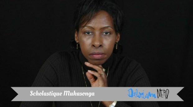Scholastique Mukasonga