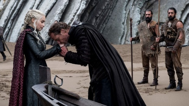 Game of Thrones - 7x05