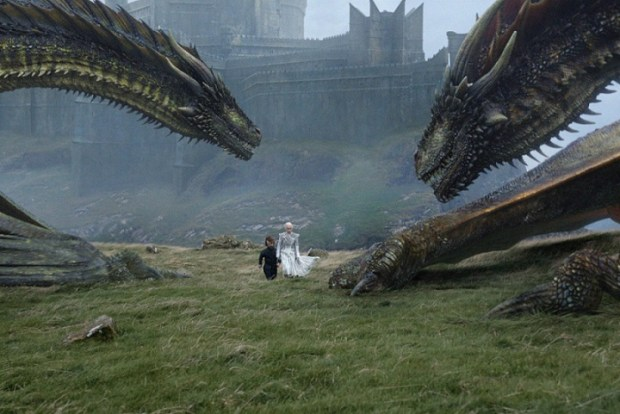 Game of Thrones - 7x06