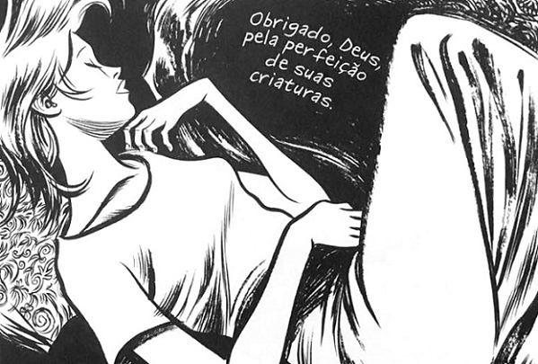 Retalhos - Craig Thompson