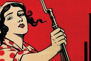 pesquisadoras feministas