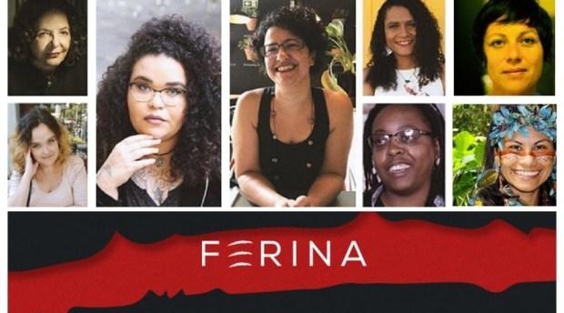 Ferina