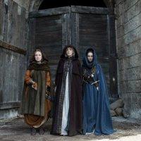 Luna Nera: série italiana sobre mulheres perseguidas por bruxaria no século 17