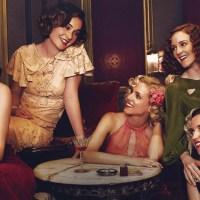 Las Chicas del Cable: Menos drama amoroso e mais ativismo e união na 3ª temporada