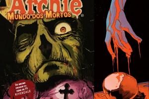 Archie Mundo dos Mortos