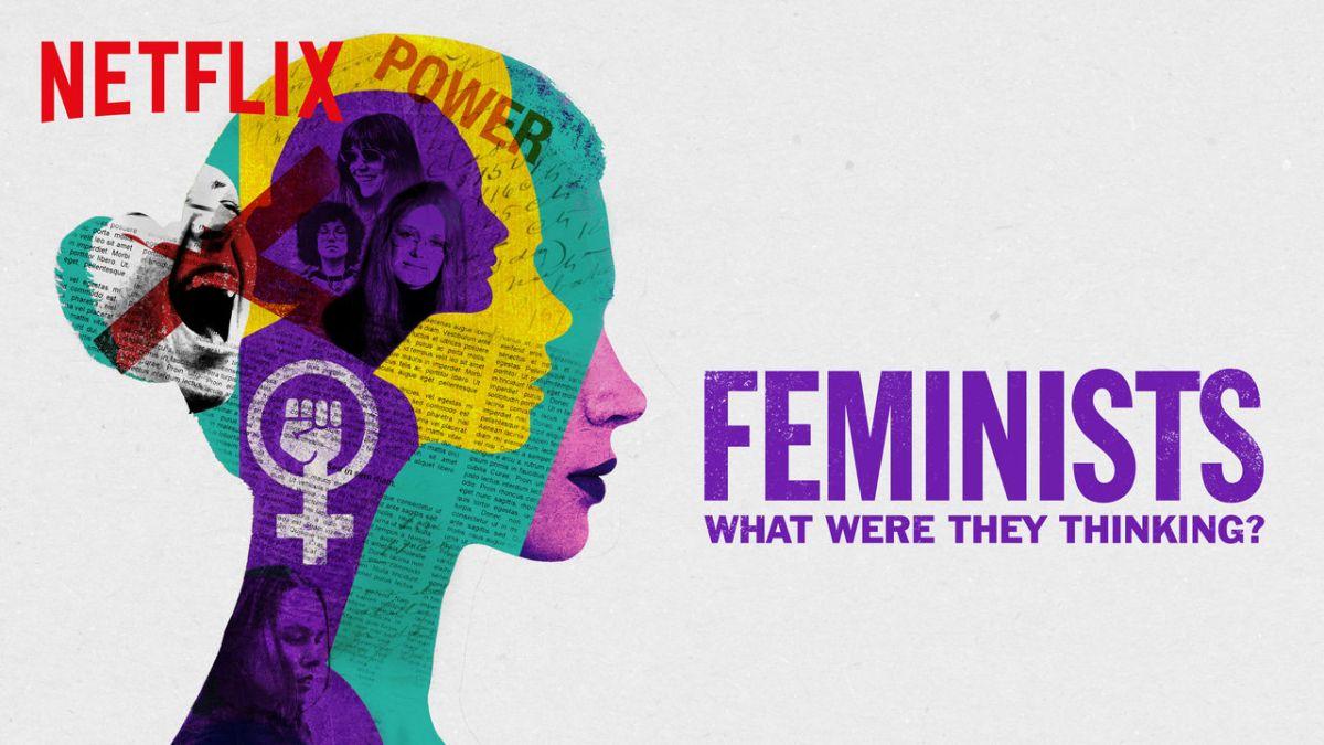 Controle remoto: Feministas - O que elas estavam pensando?