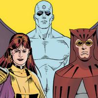 Watchmen: misoginia no heroísmo, mulheres fortes e ilustração chamativa