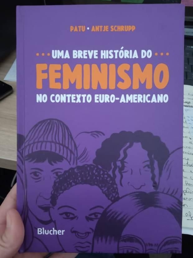 feminismo no contexto euro-americano