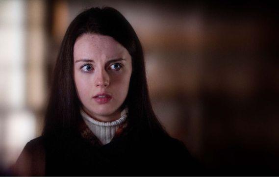 Abigail (Kacey Rohl)