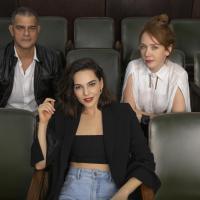 """""""Bom dia, Verônica"""" é anunciada como nova série original Netflix"""