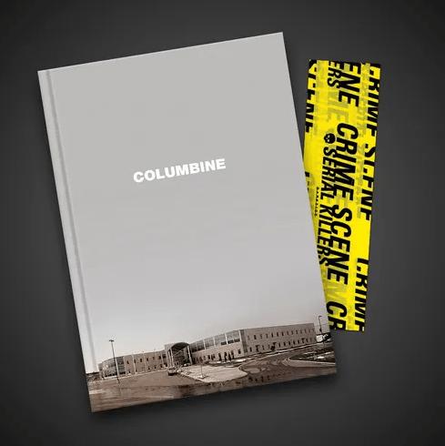 Columbine, Dave Cullen
