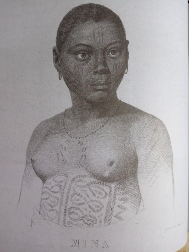 """Mulheres negras em """"Uma História da Tatuagem no Brasil"""""""