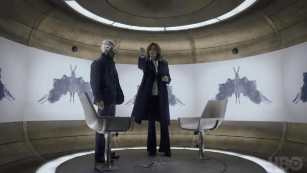 Watchmen -1×03 (crítica)