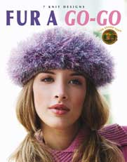 Russian Faux Fur Hat (cover image for Fur A Go-Go)