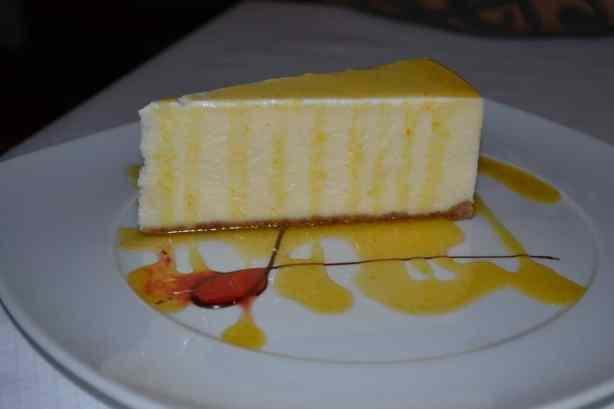 cheesecak