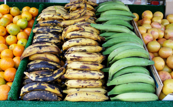Canoas (Stuffed Sweet Plantains) | Delish D'Lites