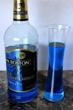 bluecuracao