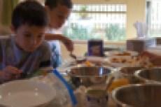 Kids food 3