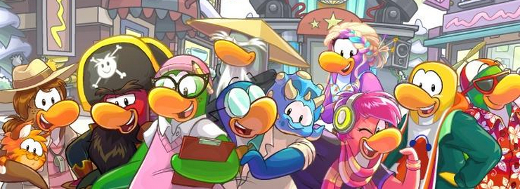 Club Penguin Island shutting down by end of year