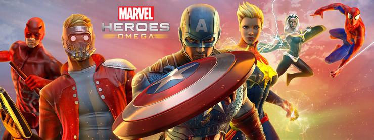 Marvel Heroes shutting down December 31st