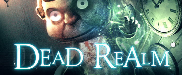 Dead Realm on Steam shutting down, free to grab until August 27th