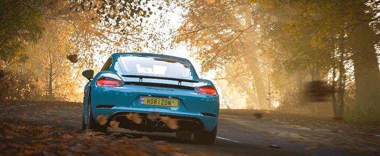 "Forza Horizon 3 reaches ""End of Life"" on September 27th"