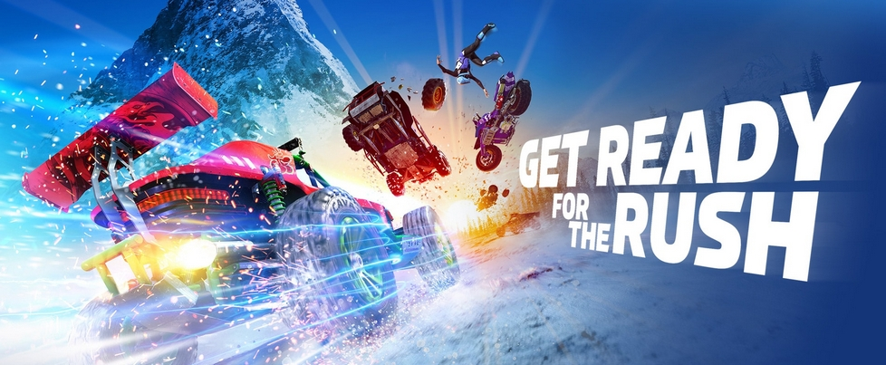 ONRUSH temporarily delisted on Xbox One, returns in December [UPDATED]