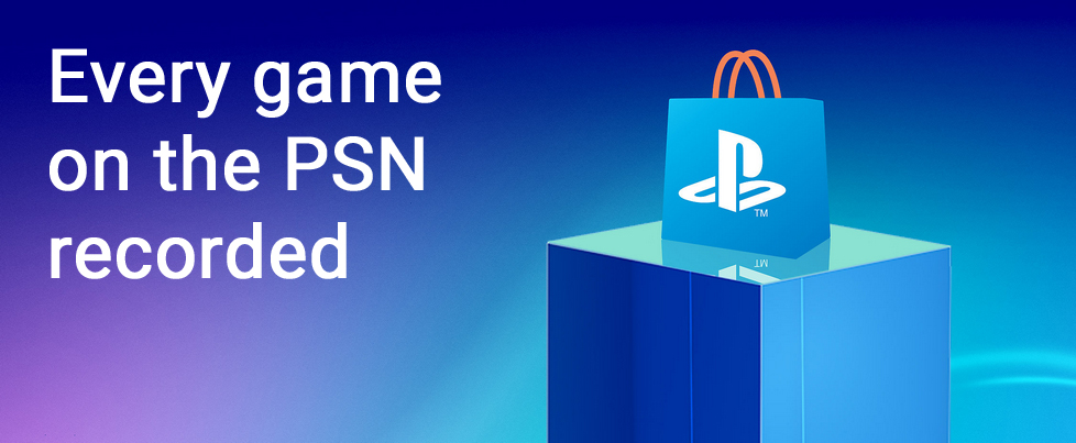 Every PS3, Vita, and PSP game on the PlayStation Store, recorded [UPDATED]