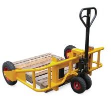 National LTL, PLT Motor Carrier USDOT 2497029