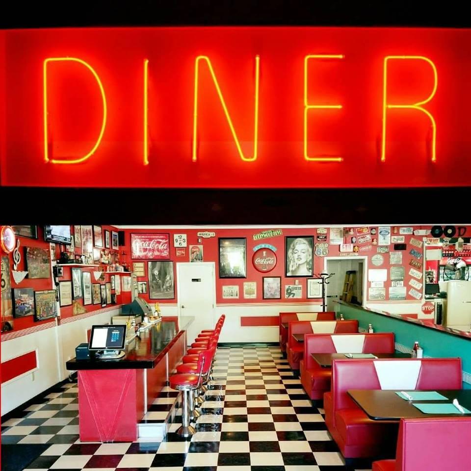 50 Diner