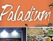 Paladium Almacen de Milanesas