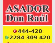 Asador Don Raul