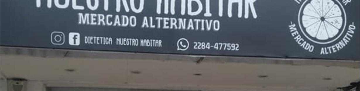 Nuestro Habitar, mercado alternativo