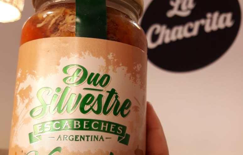 Escabeche-Duo-La-Chacrita-Compra-y-Venta-Argentina