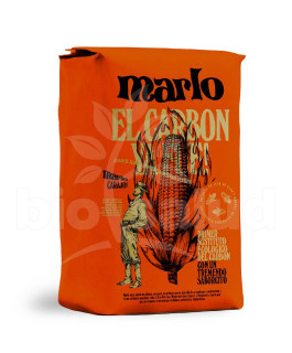 MARLO - SUSTITUTO ECOLOGICO DEL CARBON