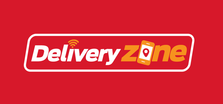 Delivery Zone