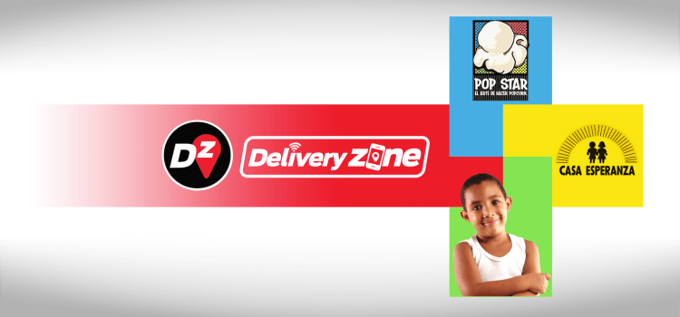 Delivery Zone sumando esfuerzos