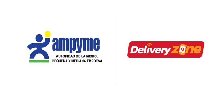 AMPYME: Delivery Zone presenta en CAPATEC