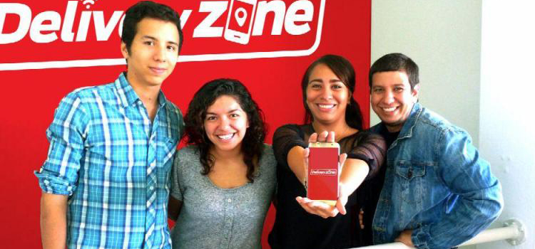 La Ampyme apuesta por 'Delivery Zone'