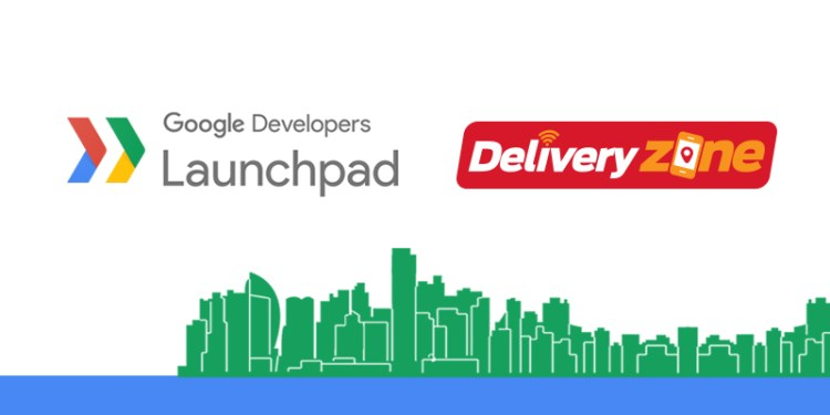 Delivery Zone en Google Developers Launchpad