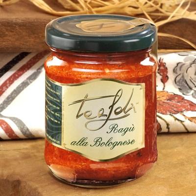 Ragu-alla-Bolognese