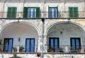 Palazzo - Minori- costiera amalfitana