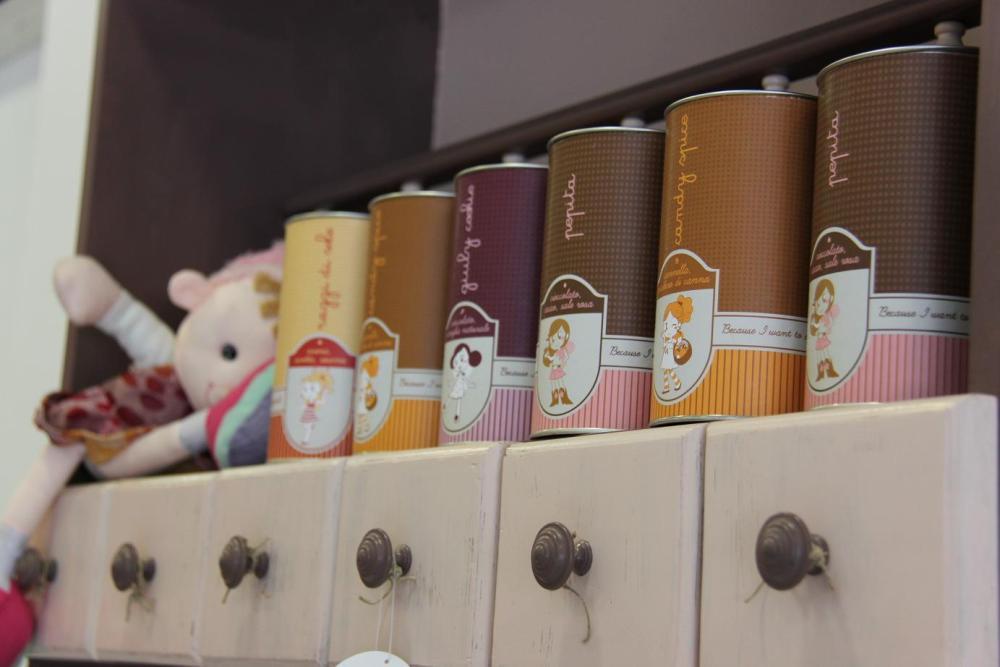 Tappa #3: I biscotti del Mondo di Laura @ Roma (6/6)