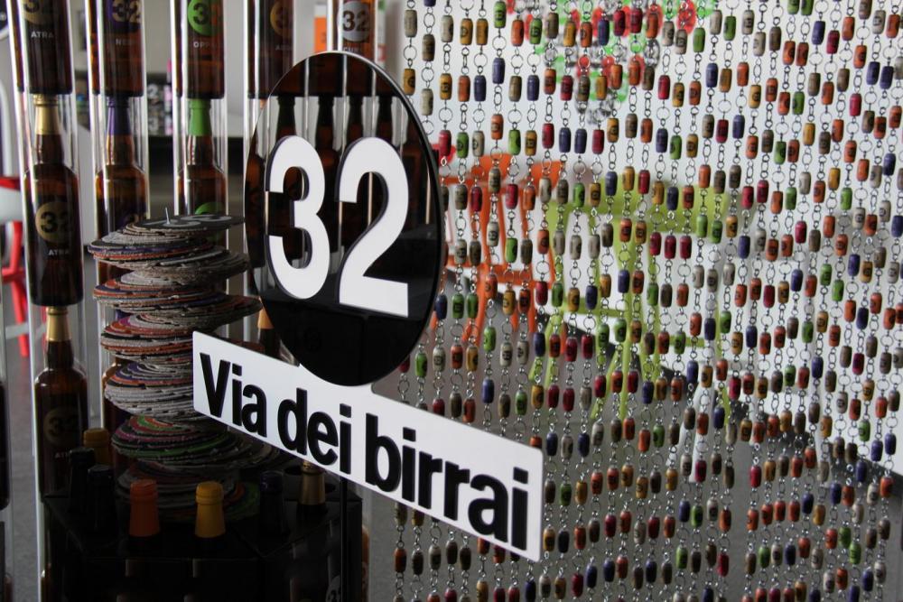 Tappa #6: La birra artigianale di 32 Via dei Birrai @ Onigo di Pederobba (TV) (3/6)