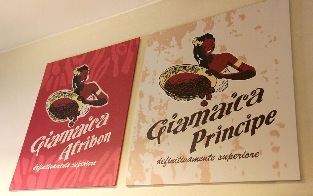 Tappa #12: Il piccolo regno di Caffè Giamaica @ Verona (5/6)