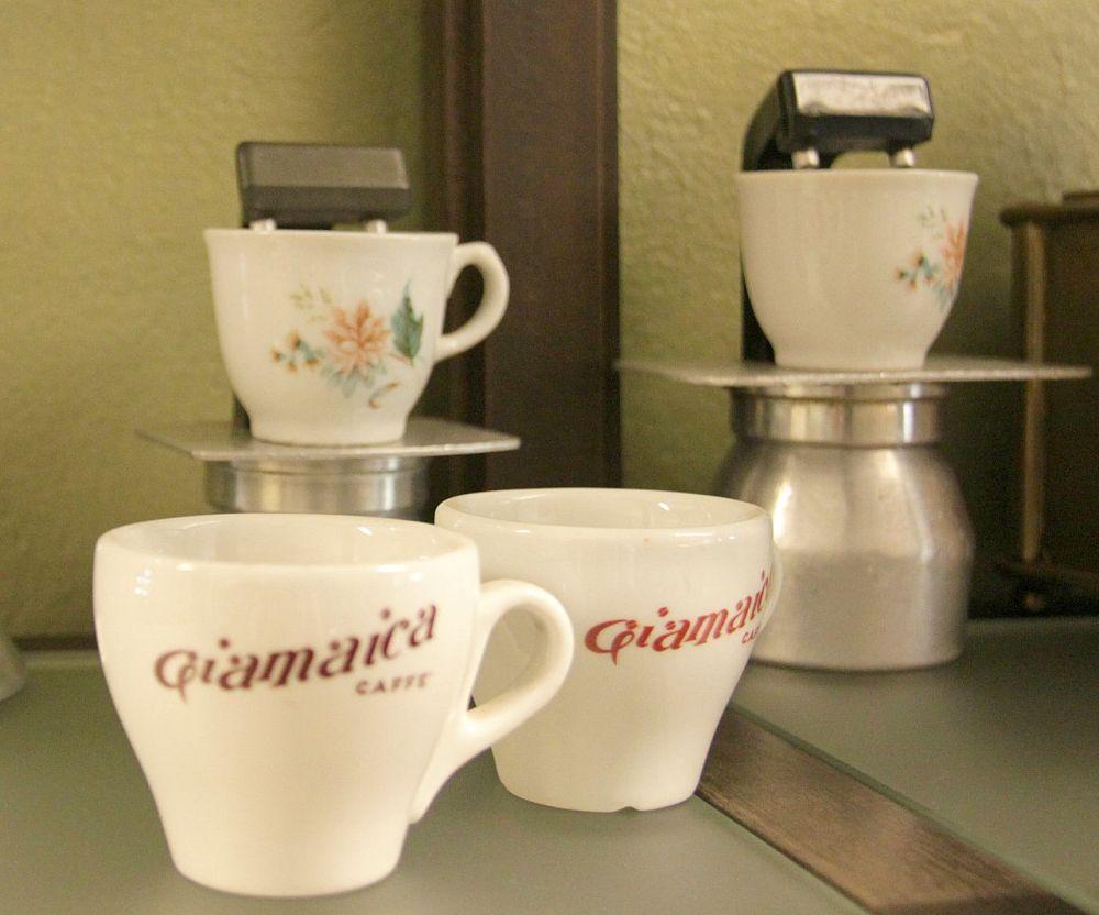 Tappa #12: Il piccolo regno di Caffè Giamaica @ Verona (6/6)