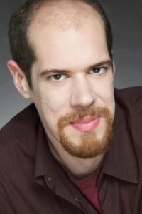 Jonathan Dauermann headshot
